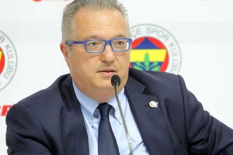 Γκεραρντίνι : «Σωστή απόφαση της Euroleague η αλλαγή του καταστατικού» | to10.gr