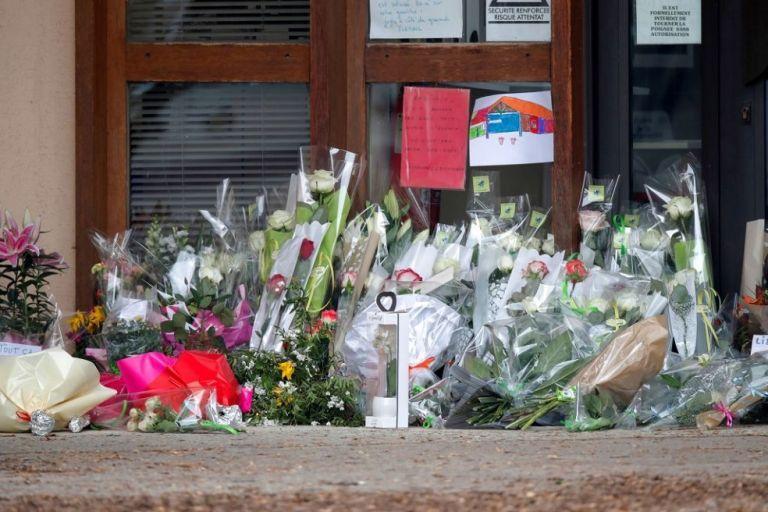Παρίσι : Ποιος ήταν ο 47χρονος καθηγητής που δολοφονήθηκε επειδή δίδασκε την ελευθερία λόγου | to10.gr