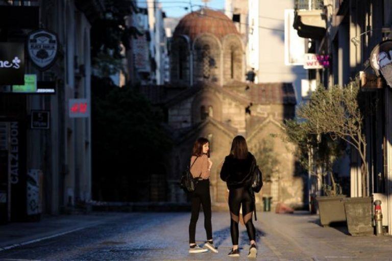 Κορωνοϊός : Σπάει το ένα αρνητικό ρεκόρ μετά το άλλο η πανδημία στην Ελλάδα | to10.gr