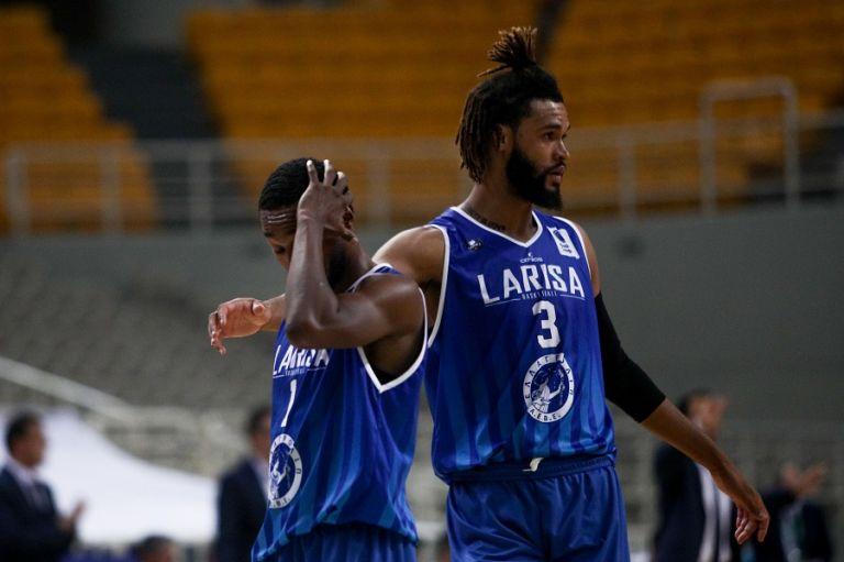 Basket League : Κρούσμα κορωνοϊού στη Λάρισα δύο μέρες πριν την ΑΕΚ   to10.gr