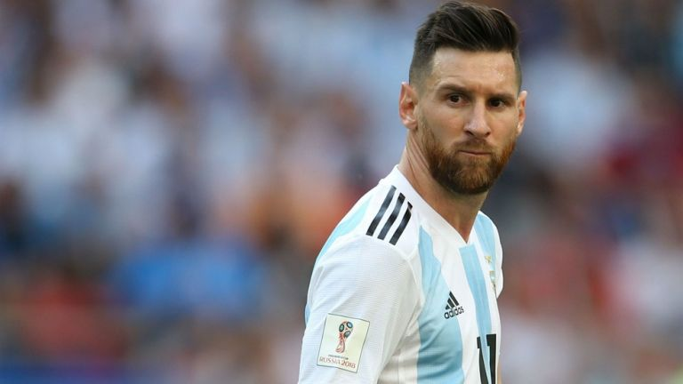 Αργεντινή – Ουρουγουάη 1-0: «Πάτησε» κορυφή η Αργεντινή με τρομερή ασίστ του Μέσι | to10.gr