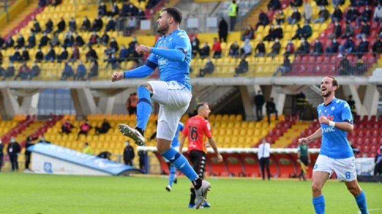 Serie A : Νικήτρια με ανατροπή η Νάπολι, «θρίλερ» στην Πάρμα | to10.gr