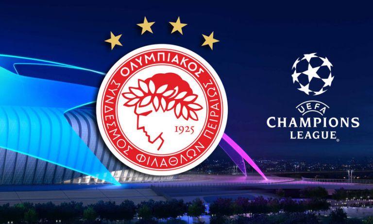Η εικονική κλήρωση του «10» : Ονειρεύεται πρόκριση στους… 16 ο Ολυμπιακός! (pic) | to10.gr