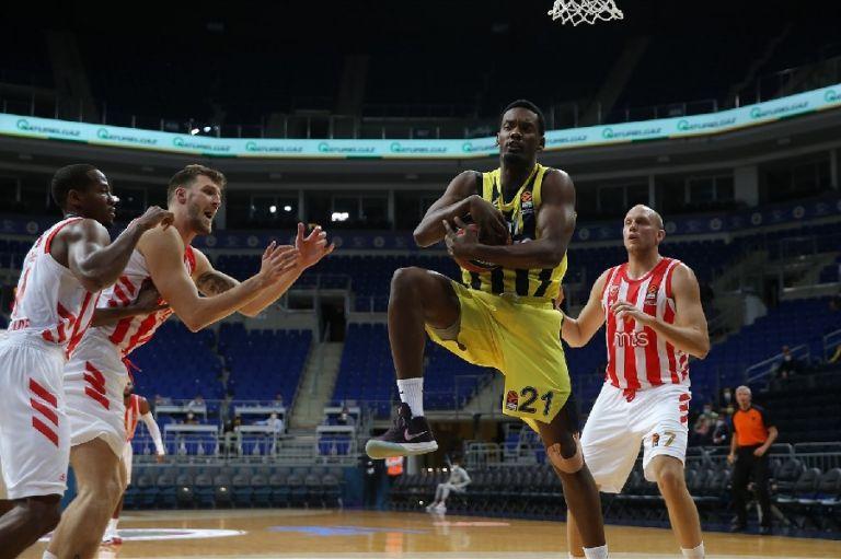Πιερ : «Δυνατός αντίπαλος ο Παναθηναϊκός, η άμυνα θα μας δώσει τη νίκη»   to10.gr