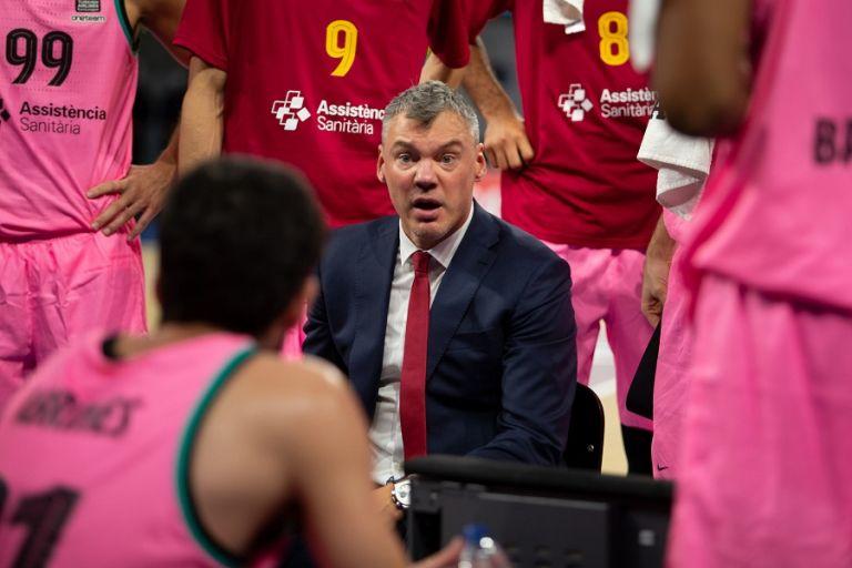 Γιασικεβίτσιους: «Για να πάμε στο Final 4, πρέπει να παλέψουμε μέχρι να μην αντέχουμε»   to10.gr