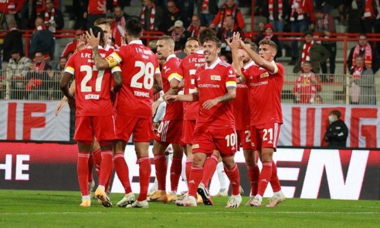 Ουνιόν Βερολίνου – Μάιντς 4-0   to10.gr
