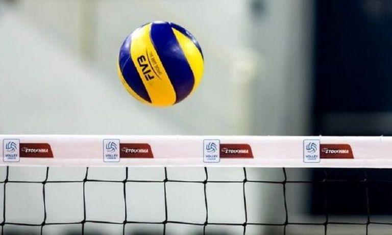 Πήραν άδεια όλα τα ΤΑΑ της Volley League | to10.gr