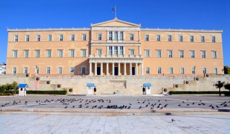 Κορωνοϊός : Τρίτο κρούσμα στη Βουλή | to10.gr