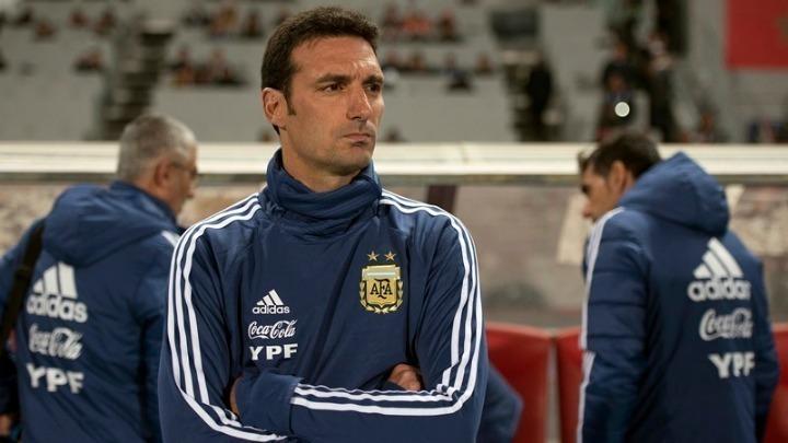 Σκαλόνι : «Η Βολιβία είναι μία από τις καλύτερες ομάδες στον κόσμο» | to10.gr