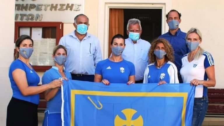 Οι Έλληνες Olympians κοντά στα μικρά νησιά | to10.gr