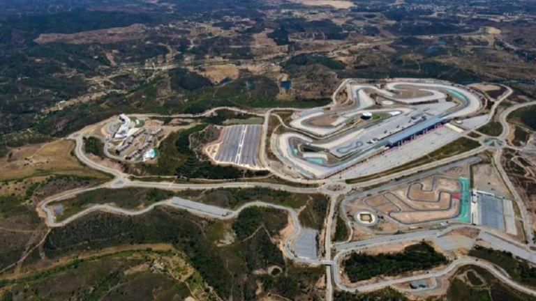 Με 27.500 θεατές το Grand Prix της Πορτογαλίας | to10.gr