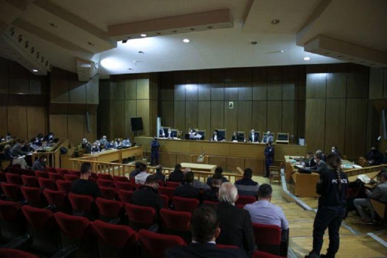 Χρυσή Αυγή : Έφεση για τις ποινές στη ηγετική ομάδα της εγκληματικής οργάνωσης | to10.gr