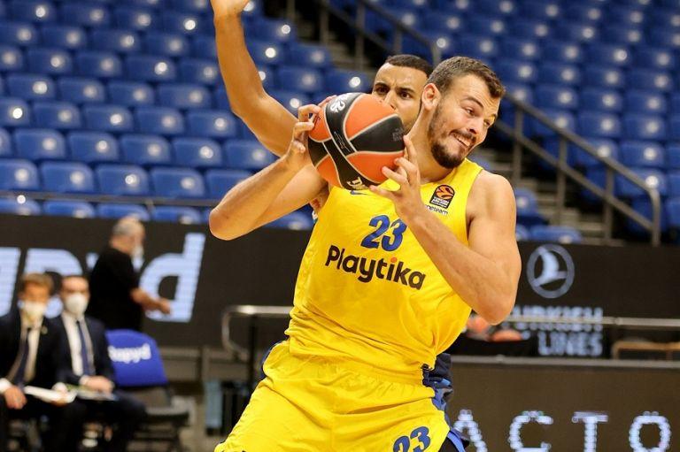 Ζίζιτς : «Σιγά-σιγά συνηθίζω και πάλι το ευρωπαϊκό μπάσκετ» | to10.gr
