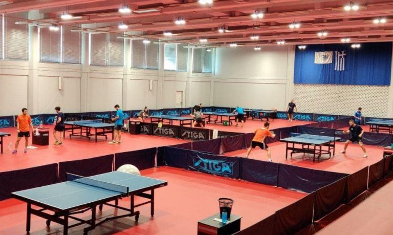 Διεθνές τουρνουά στην Ορεστιάδα στο πρόγραμμα του World Table Tennis Youth Series! | to10.gr