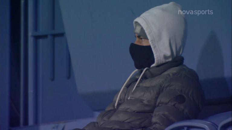 Αστέρας Τρίπολης – ΑΕΚ : Είδε από κοντά την Ένωση ο Μπλάνκο (vid) | to10.gr