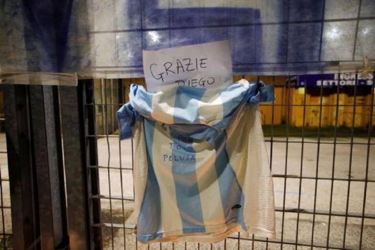 Μαραντόνα : Η ιστορική εφημερίδα «Ουμανιτέ» αποχαιρετά τον μάγο του ποδοσφαίρου   to10.gr