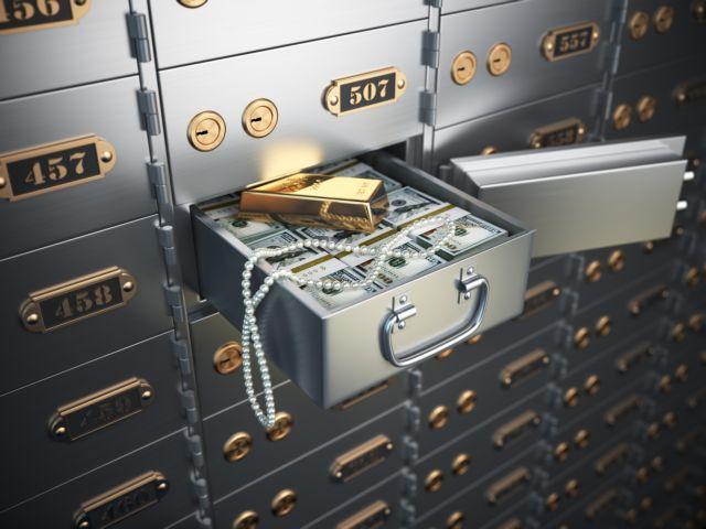Νέο Ψυχικό : «Ξάφρισαν» τραπεζικές θυρίδες – Φύλλο και φτερό το υλικό από κάμερες ασφαλείας | to10.gr