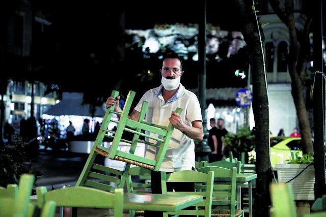 Χριστούγεννα με κλειστά εστιατόρια το επικρατέστερο σενάριο | to10.gr