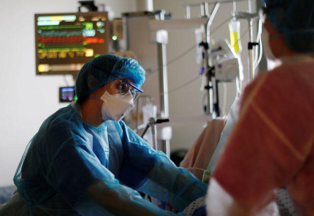 Κορωνοϊός : Στενάζει το σύστημα Υγείας – Ασθενείς με Covid μεταφέρονται από νομό σε νομό | to10.gr
