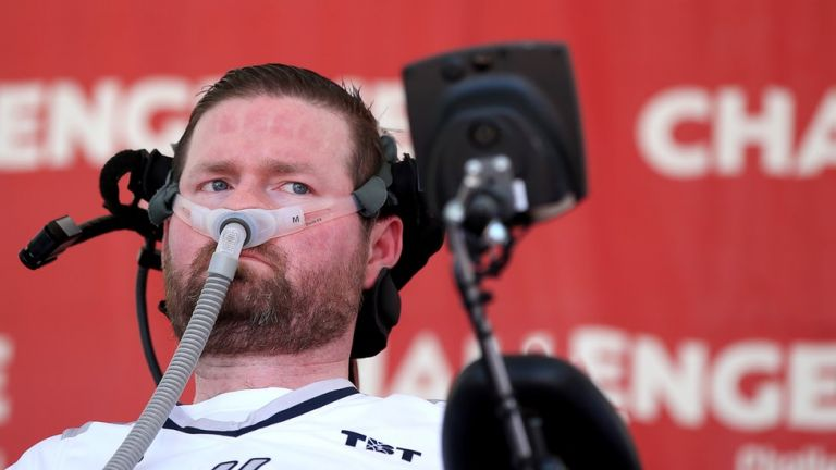 Ο εμπνευστής του Ice Bucket Challenge πέθανε στα 37 του | to10.gr