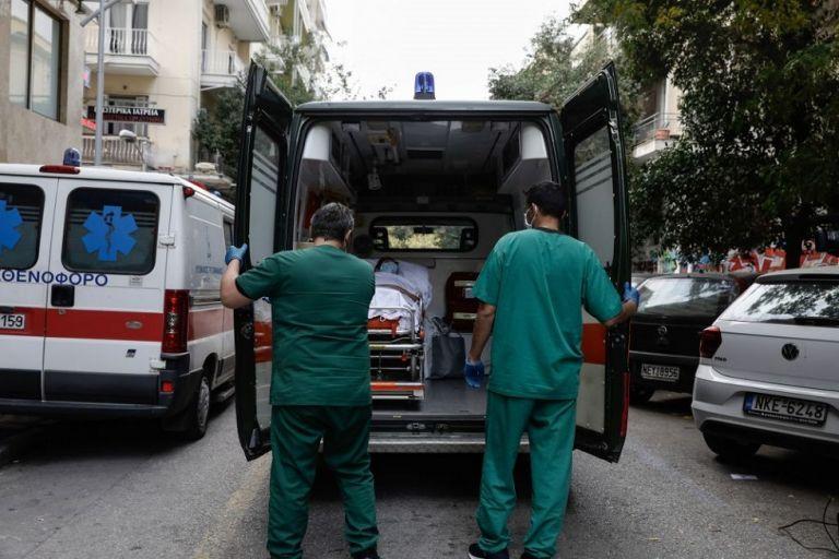 Κορωνοϊός : Εξήντα κρούσματα στο ίδρυμα προνοιακής φροντίδας «Άγιος Παντελεήμονας» στη Θεσσαλονίκη   to10.gr