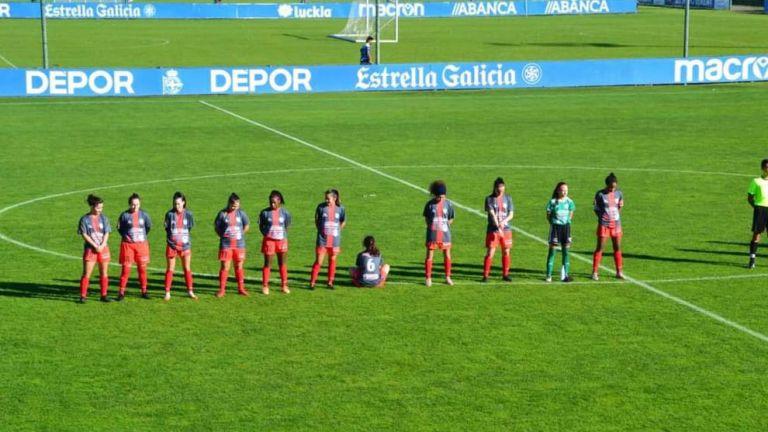 Παίκτρια αρνήθηκε να τιμήσει τη μνήμη του Μαραντόνα και κάθισε στο χορτάρι! | to10.gr