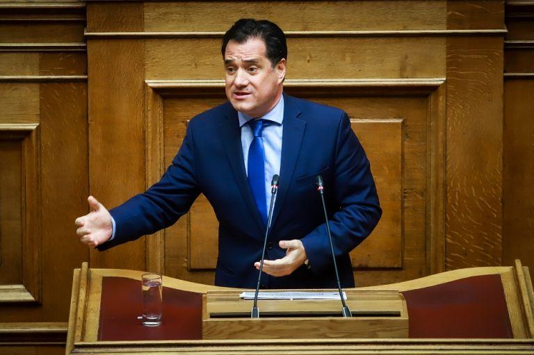 Άδωνις Γεωργιάδης : «Προχωράει κανονικά ο Βοτανικός – Δεσμευόμαστε για το γήπεδο του ΠΑΟΚ» | to10.gr