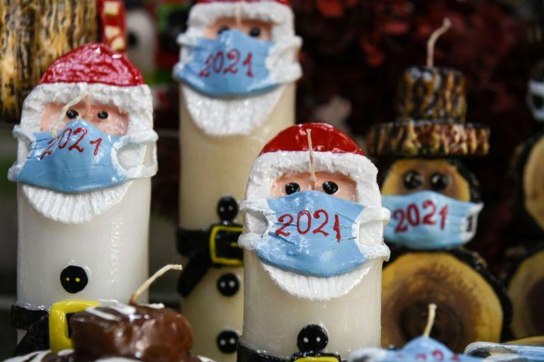 Χριστούγεννα αλά… πικνίκ προτείνει ο ΠΟΥ | to10.gr