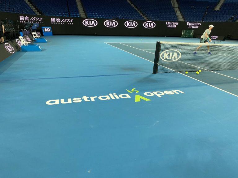 Δεν θα καθυστερήσει η έναρξη του Australian Open   to10.gr