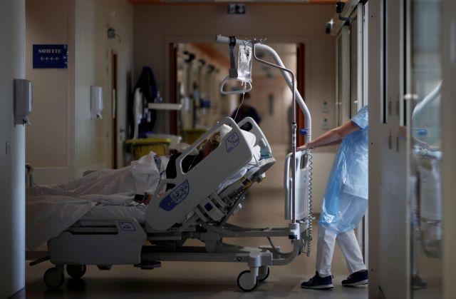 Κορωνοϊός : «Αν συνεχιστεί η πίεση στο ΕΣΥ, θα πεθαίνουν ασθενείς με απλά νοσήματα» | to10.gr