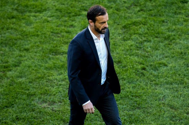 Μάντζιος : «Οι ποδοσφαιριστές θέλουν να παίζουν στα ντέρμπι»   to10.gr