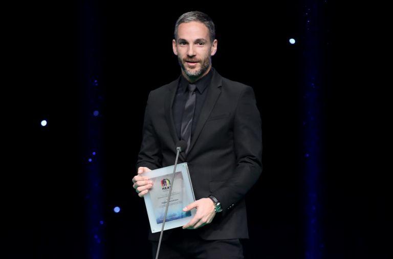 Αρωνιάδης : «Θα εμφανιστεί στο ESPN και στο κανάλι της UEFA προσεχώς ο Γκαρσία» | to10.gr