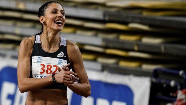 Πεσιρίδου : «Μεγάλος στόχος οι Ολυμπιακοί Αγώνες και οι διακρίσεις» | to10.gr