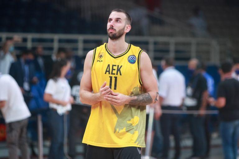 Mε Γιάνκοβιτς στο Αγρίνιο η ΑΕΚ | to10.gr