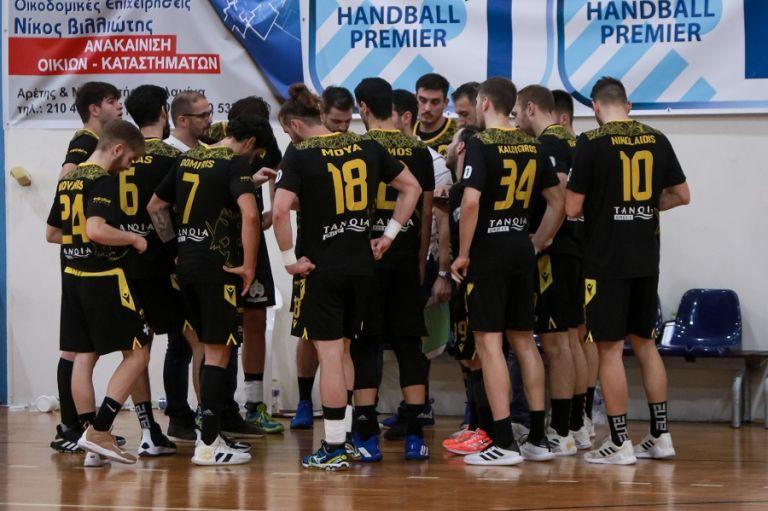 Μαθαίνει αντίπαλο η ΑΕΚ στο EHF European Cup | to10.gr