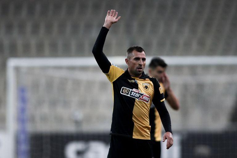 «Ο Ερυθρός Αστέρας θέλει τον Κρίστιτσιτς στον Ιανουάριο» | to10.gr
