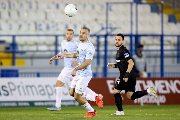 Τσαμπούρης : «Το παιχνίδι κρίθηκε στις λεπτομέρειες, είμαστε καλή ομάδα»   to10.gr