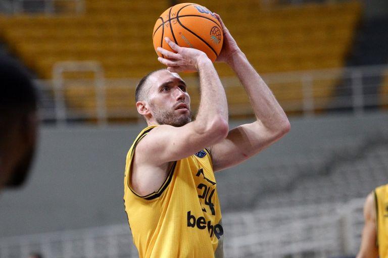 Ο Λοτζέσκι 9ος ξένος στα τρίποντα της Basket League | to10.gr