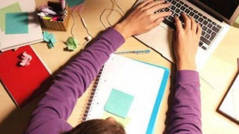 Τηλεκπαίδευση στα σχολεία : Έπεσε το σύστημα από τη δεύτερη ώρα   to10.gr