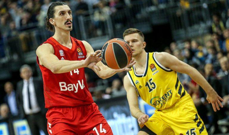 Μπάγερν : Χωρίς Ντζέντοβιτς στο ματς με τον Παναθηναϊκό | to10.gr