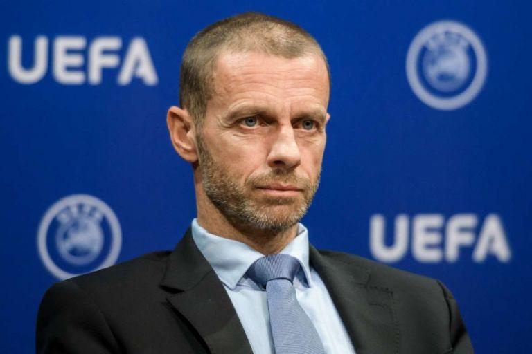 Τσέφεριν : «Το ποδόσφαιρο ανήκει σε όλους, αλλά κάποιοι εγωιστές θέλουν να το… σκοτώσουν»   to10.gr