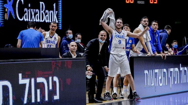 Ισραήλ – Ισπανία 95-87 | to10.gr