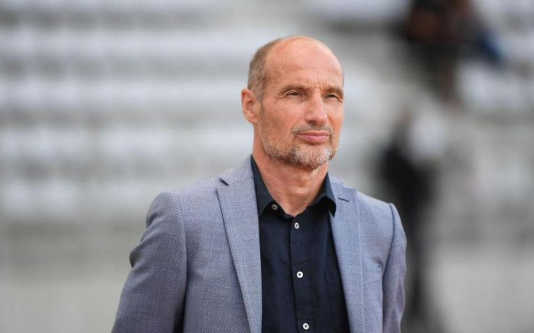L' Equipe: «Πιερ Ντρεοσί, ο νέος αθλητικός διευθυντής του Παναθηναϊκού» | to10.gr