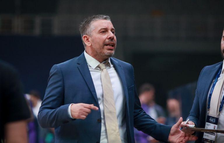 Παπαθεοδώρου : «Να επιστρέψουμε στις νίκες και στην Basket League» | to10.gr