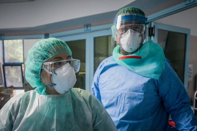 Αγκομαχά το ΕΣΥ στη Β. Ελλάδα : Ξεκίνησαν οι διακομιδές ασθενών, ψυχρολουσία με τους 794 νεκρούς σε μία εβδομάδα | to10.gr