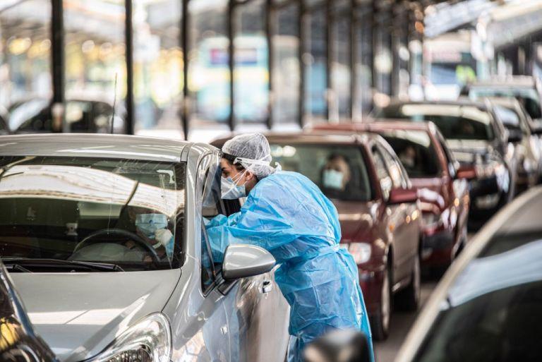Γερμανικά ΜΜΕ : «Εκτός ελέγχου η πανδημία στην Ελλάδα – Αντιμέτωποι με χρεοκοπία χιλιάδες ιδιοκτήτες» | to10.gr