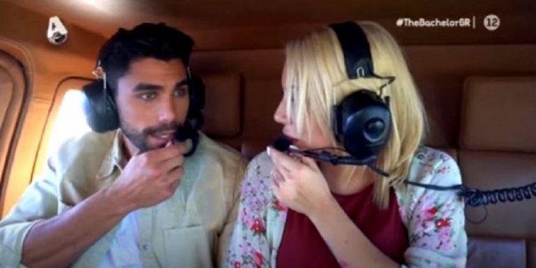Απίθανες απορίες στο The Bachelor : «Τι είναι ο Αστέρας Βουλιαγμένης;» (vid)   to10.gr