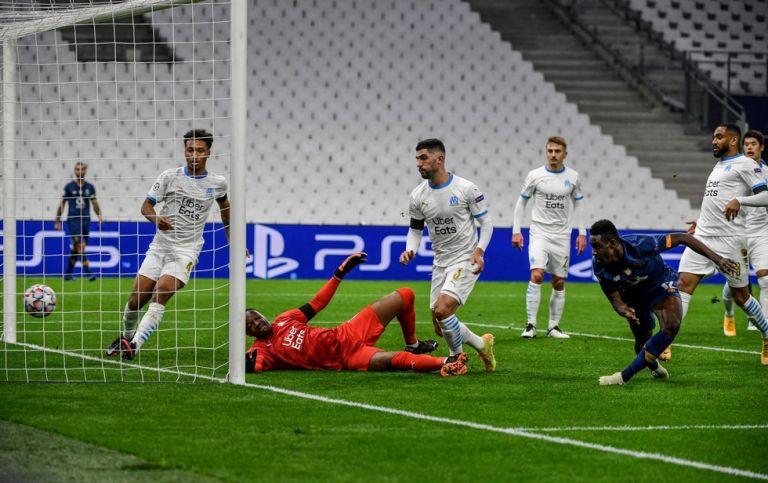 Μαρσέιγ – Πόρτο 0-2 | to10.gr