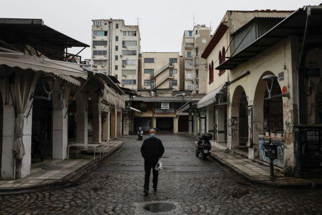 Σαρηγιάννης : «Η άρση του lockdown θα γίνει με το άνοιγμα των δημοτικών στις 7 Δεκεμβρίου» | to10.gr