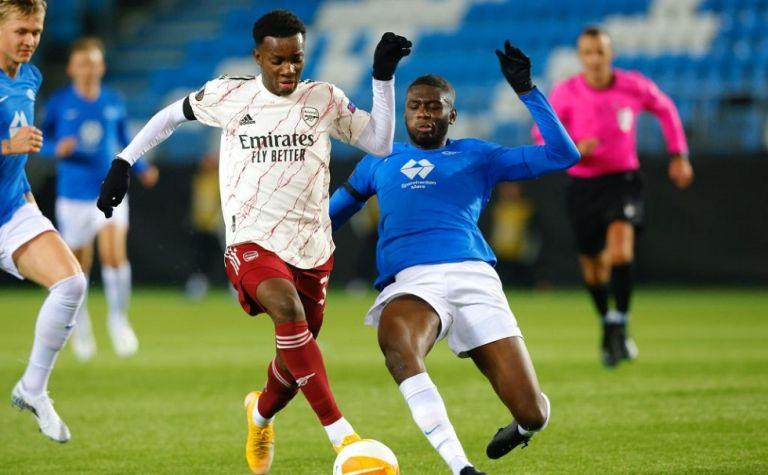 Europa League : Ασταμάτητη η Άρσεναλ, «μοιρασιά» για Λιλ και Μίλαν   to10.gr